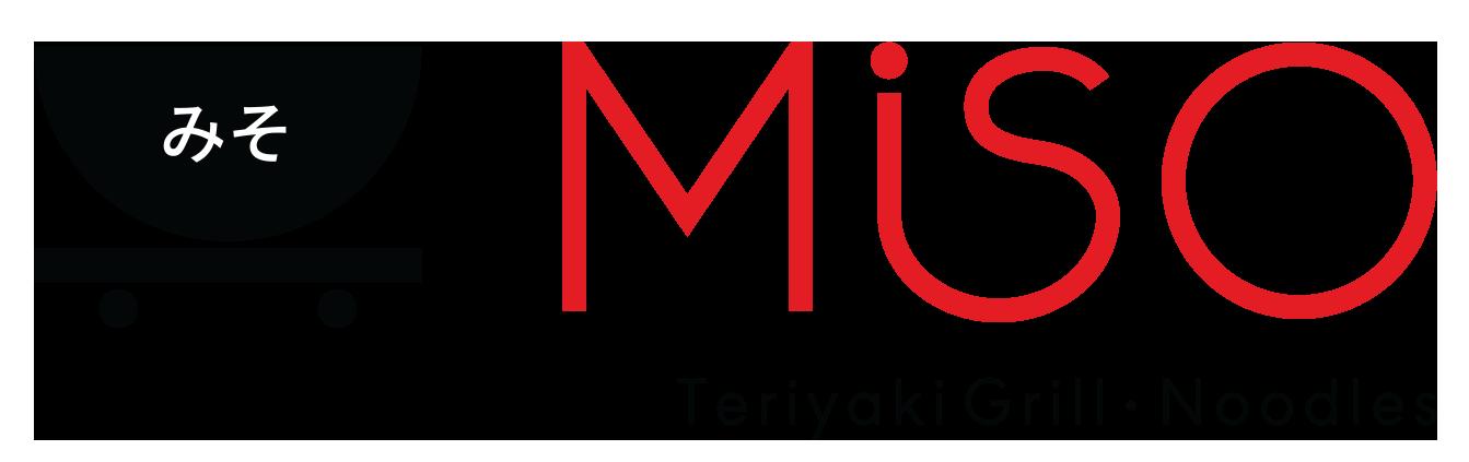 Miso Teriyaki & Grill